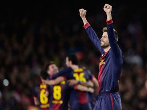 Pique: 'We believed from the start'