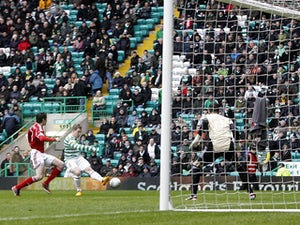 Result: Celtic seal comeback win over Aberdeen