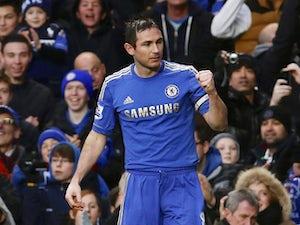 Lampard: 'Chelsea in trouble before Abramovich'