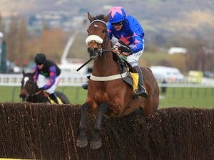 Result: Cue Card wins Ryanair Chase