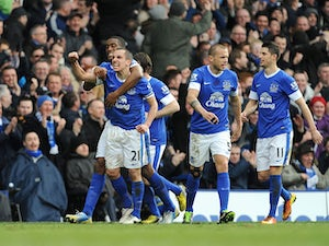Live Commentary: Everton 2-0 Manchester City - as it happened