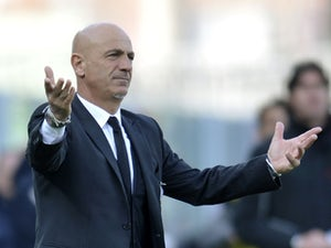 Sannino returns as Palermo coach