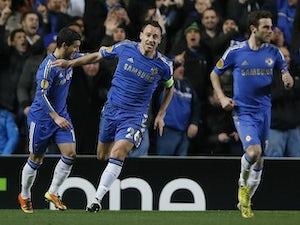 Preview: Chelsea vs. Rubin Kazan
