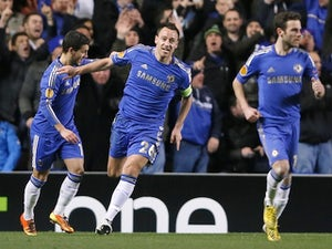 Terry: 'Abramovich has transformed us'