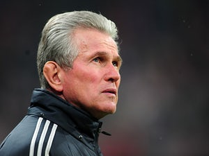 Heynckes critical of Bayern display