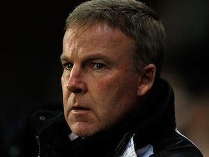 Result: Millwall, Ipswich draw a blank