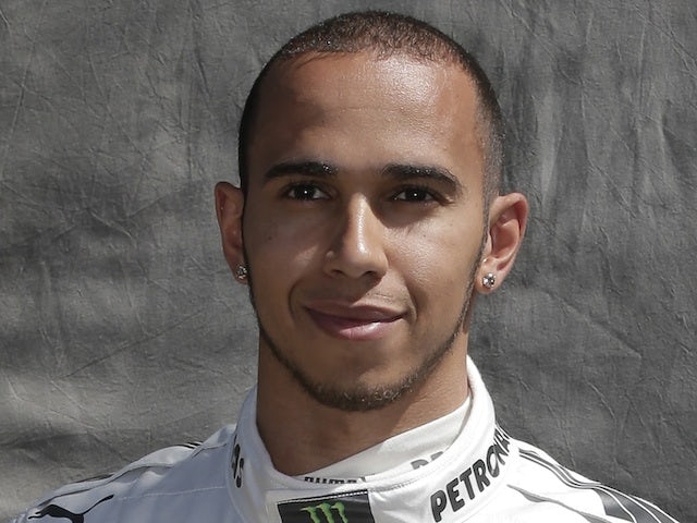 Hamilton wants to rekindle Scherzinger romance?