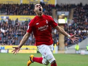 Lewis McGugan joins Watford