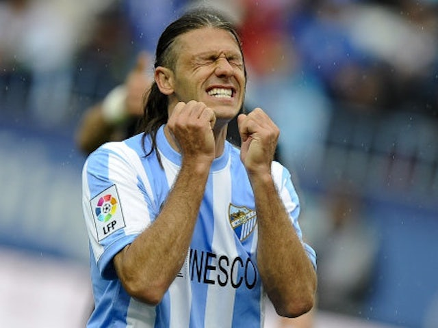 Demichelis expected to leave Malaga