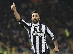 Result: Juventus see off 10-man Pescara