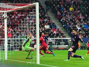 Match Analysis: Bayern 0-2 Arsenal (3-3 on aggregate)