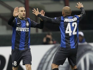Inter fined for fan conduct