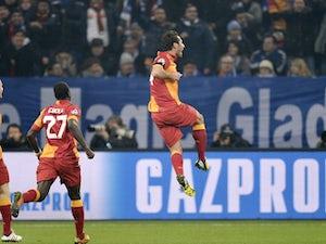 Match Analysis: Schalke 04 2-3 Galatasaray (3-4 on aggregate)
