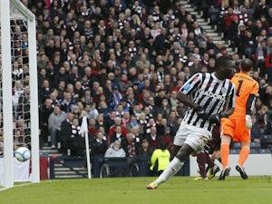 Goncalves hopes for St Mirren stay