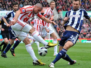 Result: Bore draw at the Britannia