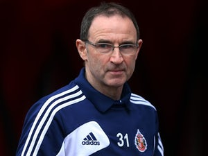 O'Neill: 'Luck might have helped Sunderland'