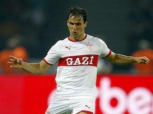 Hajnal: 'Early Lazio goals dashed hopes'
