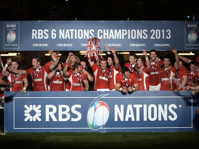 Result: Wales thrash England to retain Six Nations crown