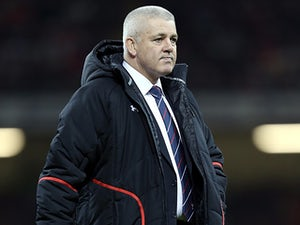 Gatland explains team selection