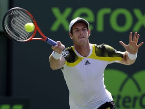 Murray eyes clay improvement