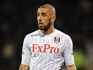 Dejagah out for season