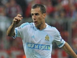 Result: Marseille keep title hopes alive