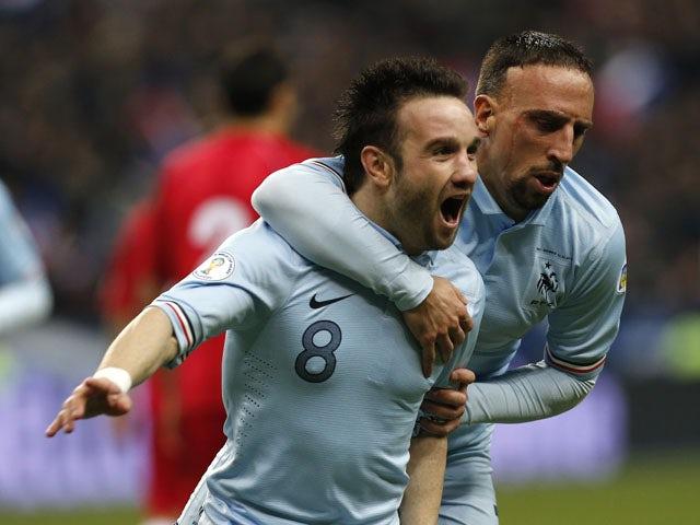 Preview: France vs. Spain