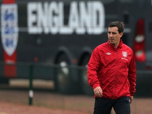 Ferguson: 'Neville's face isn't for TV'