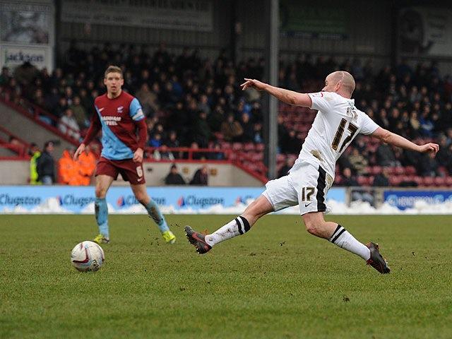 League One roundup: Doncaster extend lead