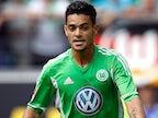 Josue leaves Wolfsburg to join Atletico Mineiro