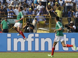 Guardado: 'We must improve'