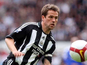 Owen: Criticism at Newcastle wasn't