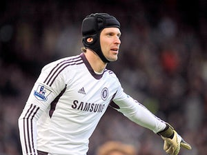 Cech: 'Mourinho gets best out of players'