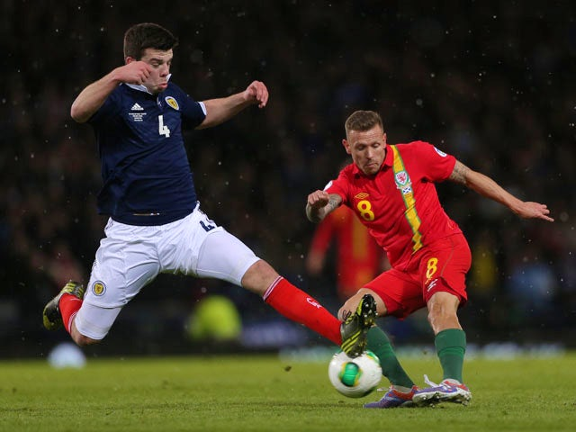 Result: Wales fightback stuns Scotland