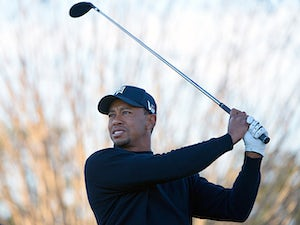 Tiger Woods has furniture habit?