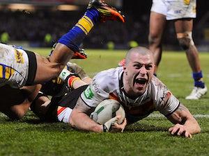 Result: Bradford claim dramatic Leeds draw