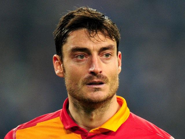 Albert Riera Galatasaray Fans Are 12th Man Sports Mole