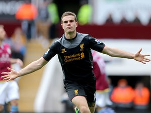 Henderson: 'We can cope without Suarez'