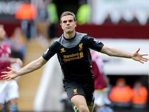Henderson: 'I won't suffer burnout'