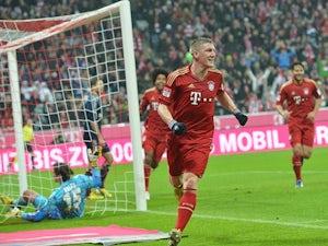 Schweinsteiger: 'We needed another goal'