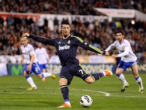 Pallister: 'Ferguson wants Ronaldo back'