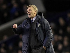 Moyes to attend Chelsea vs. Spurs?