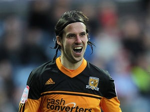Celtic to rival Hull for Boyd?