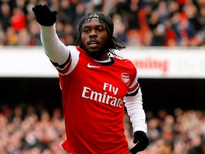 Roma complete Gervinho deal