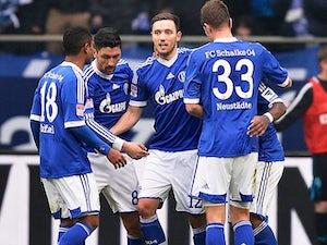 Schalke close to Szalai deal?