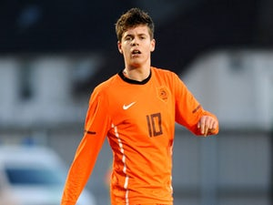 Mourinho: 'Van Ginkel has great potential'