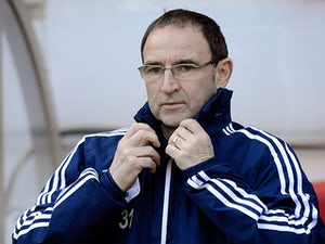 Ellis Short: 'I had to sack Martin O'Neill'