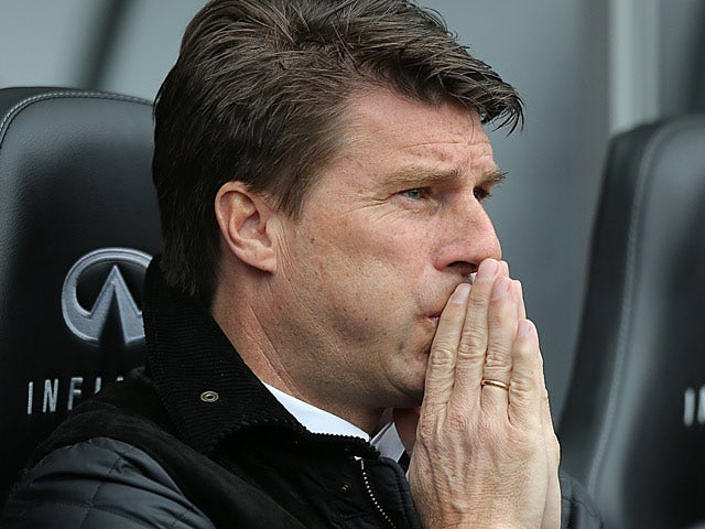 Laudrup eyes attack-minded players