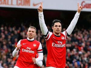 Arteta certain of additions