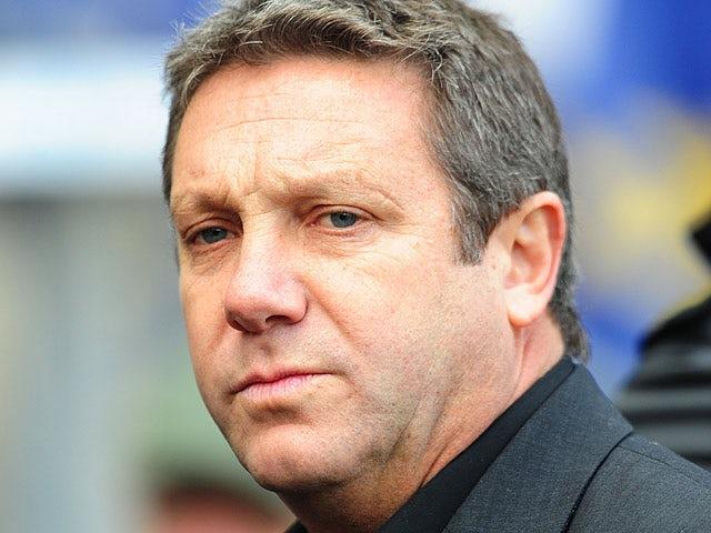 Gentle praises Hull comeback